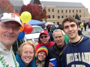 2014 Football Tailgater