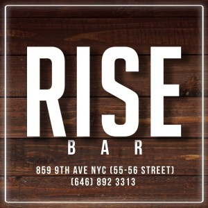 Rise pic